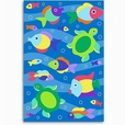 Somethin' Fishy Unframed Art Print