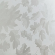Obscure Flower - Self-Adhesive Embossed Window Film Home Decor(Sample)