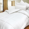 Luxurious Down Alternative Comforter 300GSM (Twin Size)