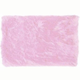 [LIGHT PINK] Luxury Home Rugs(31 by 47 inches)