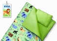 Wild Animals Kids Sleeping Bag