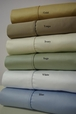 1000 Thread count Calking Egyptian cotton sheet sets