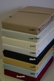California King Solid 600 Thread Count Sheet Sets