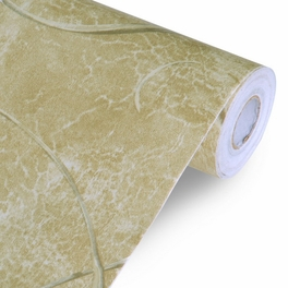 Sweet Greenery Self Adhesive Wallpaper Home Decor Roll
