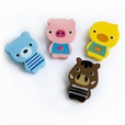 [Cute Animals-1] - Brooch / Brooch Pin / Animal Pin Brooch