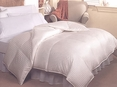 Royal Hotel 900TC Silk Down Queen comforter 50oz.