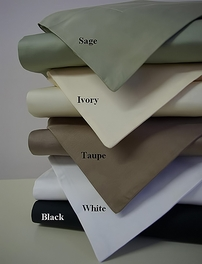 King/Calking Duvet covers 550 Thread count Solid Egyptian cotton
