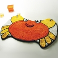 [Crab] Kids Room Rugs (22 by 32 inches)