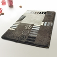 [Gray Impression] Modern Area Rugs (39.4 by 59.1 inches)