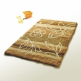 [Winter Garden] Luxury Home Rugs (19.7 by 31.5 inches)