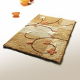 [Summer Cherry] Luxury Home Rugs (19.7 by 31.5 inches)