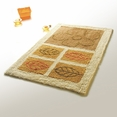 [Plants Collection] Luxury Home Rugs (19.7 by 31.5 inches)