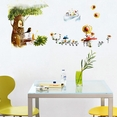 Eden - Wall Decals Stickers Appliques Home Decor