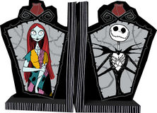 The Nightmare Before Christmas Odds 'N Ends Collectibles