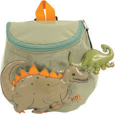 Kids Dinosaur Kidorable Backpack