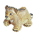 Lion Cub  #1758 Figure Rincababy Collection