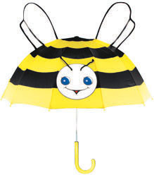 Fun Kidorable Bumble Bee  Umbrella