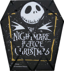 The Nightmare Before Christmas Memo Board