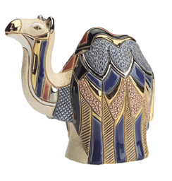 Camel #1006 Artesania Rinconada Emerald Collection