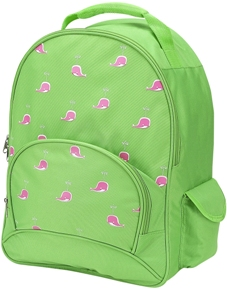 Full Size School Backpack by Four Peas