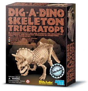 Dig-A-Dino Learning Kit