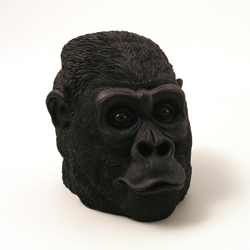 Gorilla Animal Money Bank by Swibco