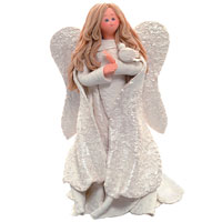 Kneeded Angels by Pavilion Gift Company