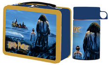 Harry Potter Sorcerer's Stone Lunchbox
