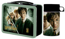 Harry Potter Chamber of Secrets Lunchbox