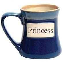 Princess Oversized Coffee Mug-Discontinued