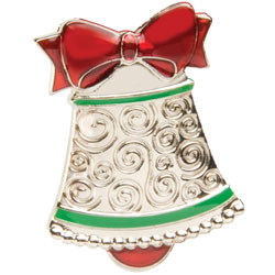Finders Key Purse Jingle Bell Key Finder