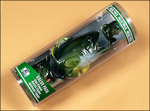 Bass Fishing Combo 3 Piece Gift Set