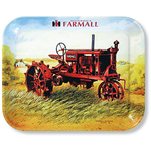 Farmall F-20 Metal Tray