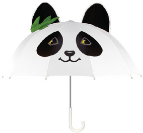 Kidorable Panda Umbrella