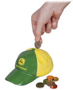 John Deere Ceramic Cap Bank