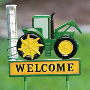 John Deere, Farmall and Allis-Chalmers Collectibles and  Merchandise