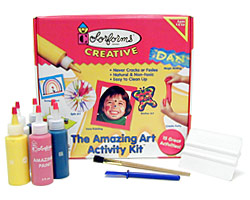ColorformsThe Amazing Art Activity Kit