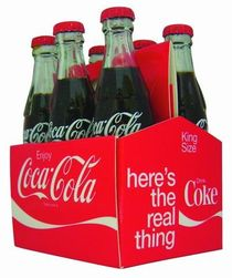 Coca Cola Collectible and Merchandise