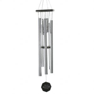 JW Stannard Interlude Duets Hand Tuned Wind Chime