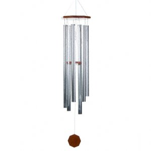 JW Stannard Concerto Hand Tuned Wind Chime