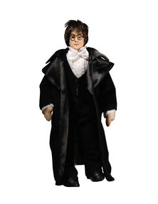 "Harry Potter Harry in Yule Ball Dress Robes 12"" Plush Doll"