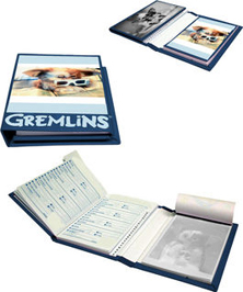 Gremlins Address Book