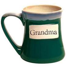 Grandma Oversized Coffee Mug-Temporarily Out of Stock