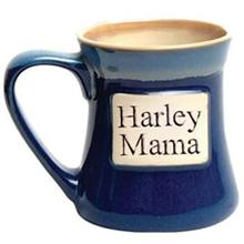 Harley Mama Oversized Coffee Mug