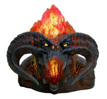 Lord of the Rings Balrog Votive Holder Large