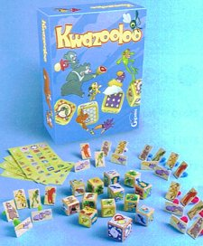 Family Games kwazooloo