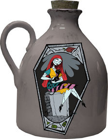The Nightmare Before Christmas Jug