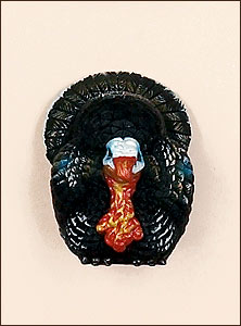 Antenna Topper Turkey