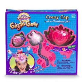 Cranium Giggle Gear Crazy Cap Fun Fairy