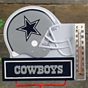 Dallas Cowboys NFL Thermometer
